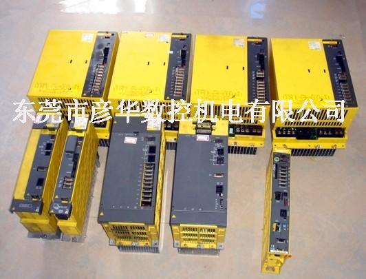 FANUC数控系统伺服驱动器维修 销售