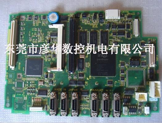 发那科数控系统A20B-8200-0385维修销售
