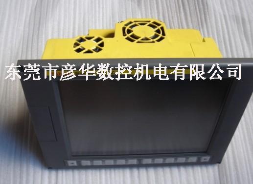 FANUC数控系统0I 18I 18M 21M维修