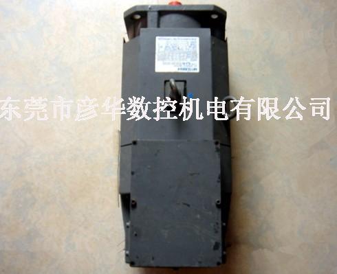 SJ-18.5A三菱主轴电机编码器更换