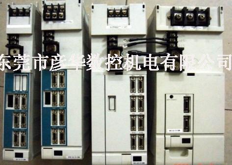 三菱数控系统伺服放大器维修 销售