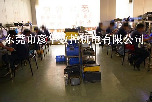 维修数控系统 电路板