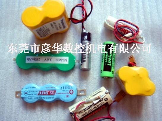 伺服电池 主机电池